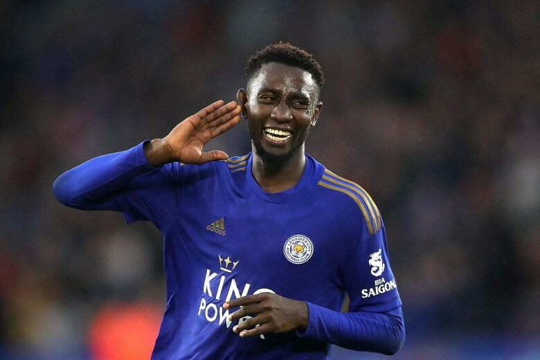 Wilfred Ndidi reaffirms his commitment to Leicester City - Voice ...