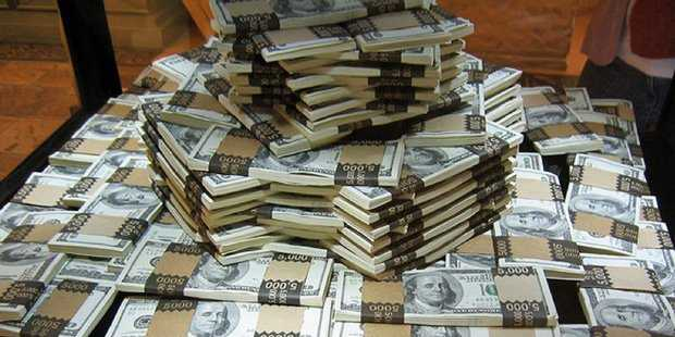 My Country and the Abuse of American Dollar – Dele Momodu | Rise ...