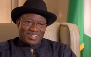 Why I'm staying away from partisan politics –Jonathan |