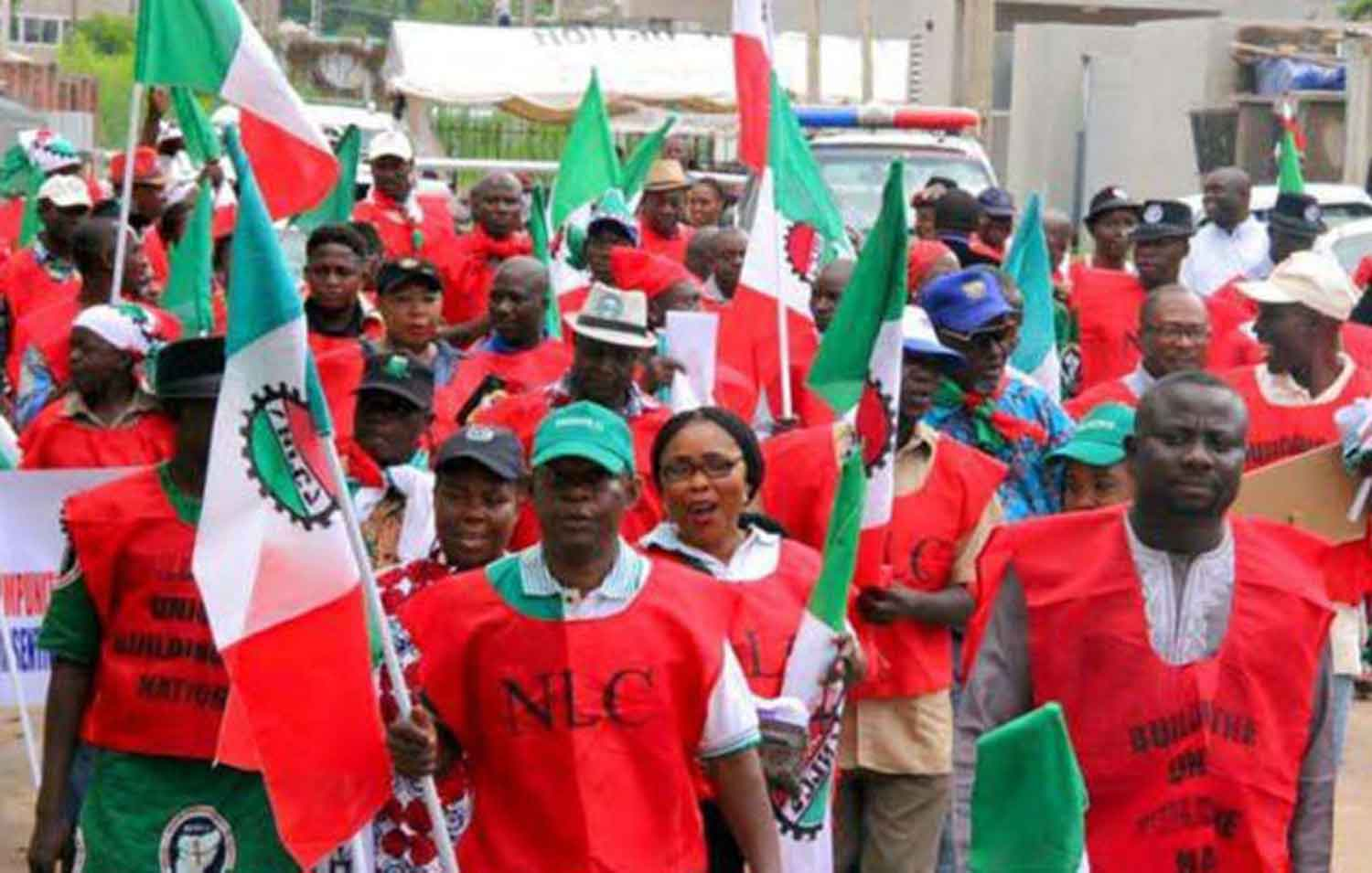 Salary deduction: Labour gives Kano 2 weeks strike notice -