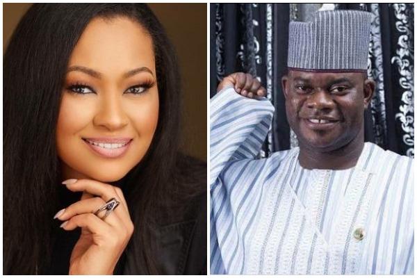 Kogi: Again, Yahaya Bello Defeats Natasha Akpoti In Court | Naija News