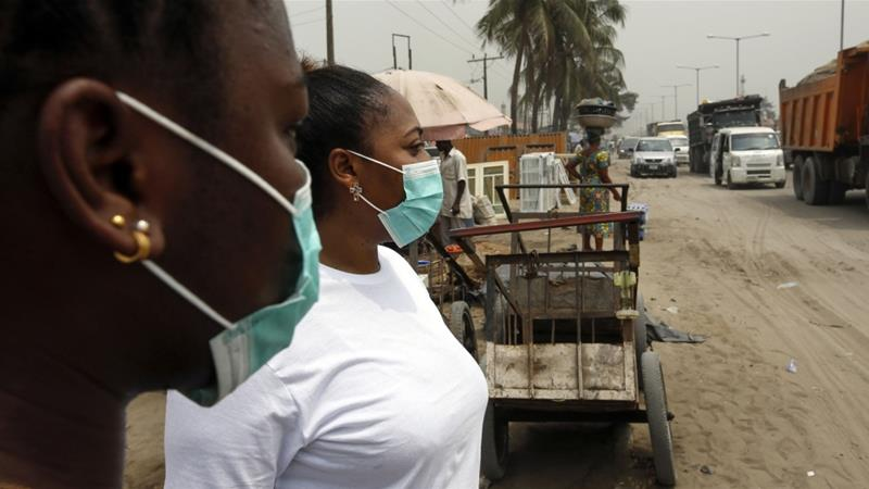 Unanswered questions as Nigeria braces for coronavirus lockdown ...