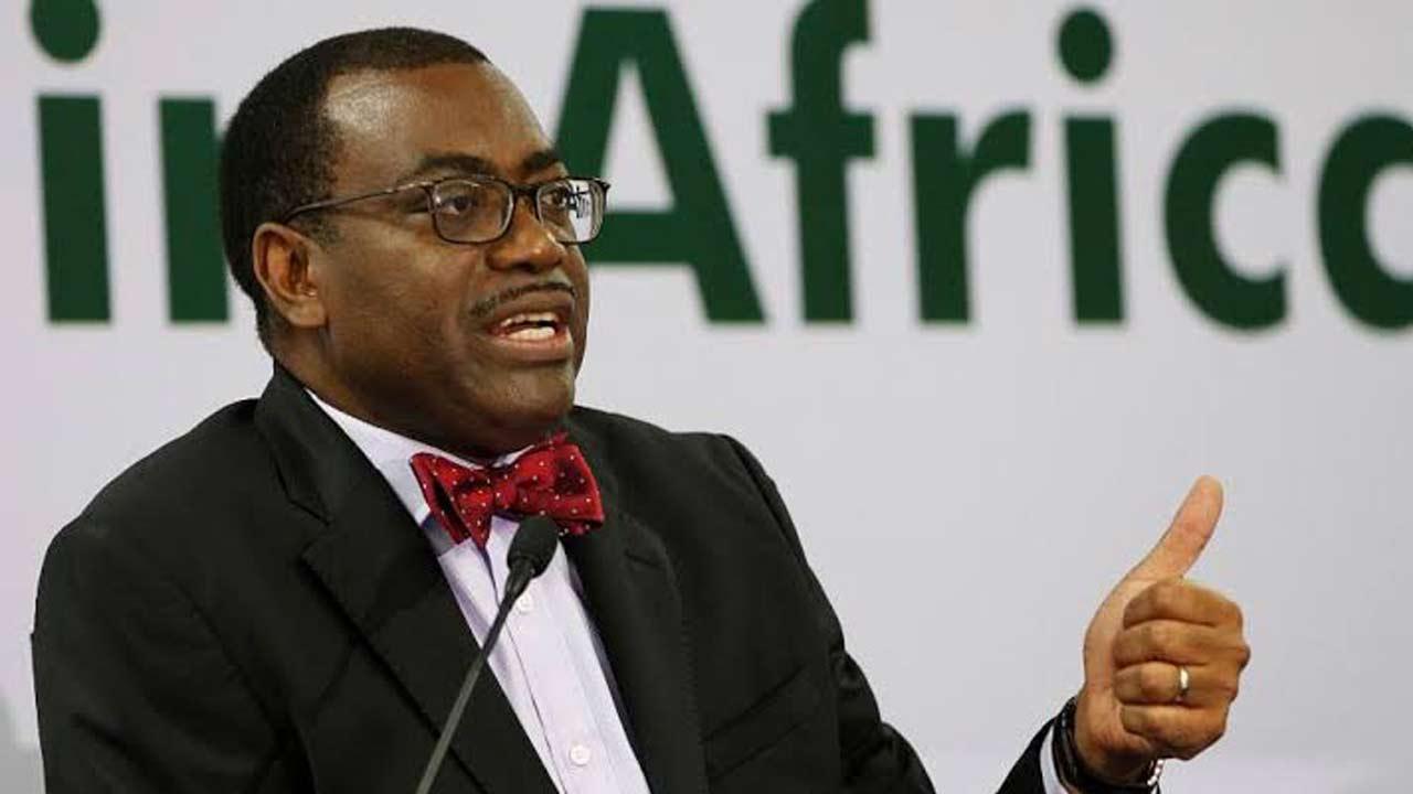 Nigeria rallies support for AfDB's Akinwunmi Adesina | The ...