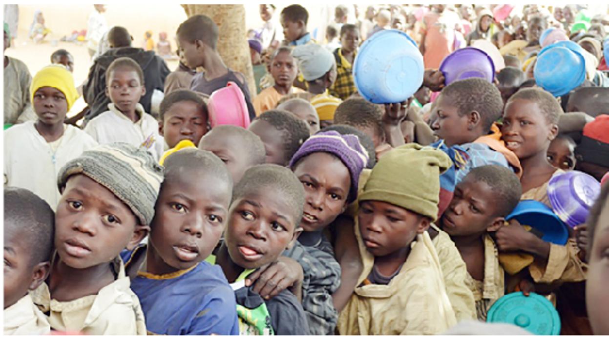 Kano to evacuate Almajiri children to states of origin - Vanguard News