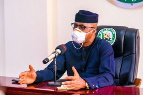 Lockdown continues in Ogun, as Abiodun frowns at non-compliance ...