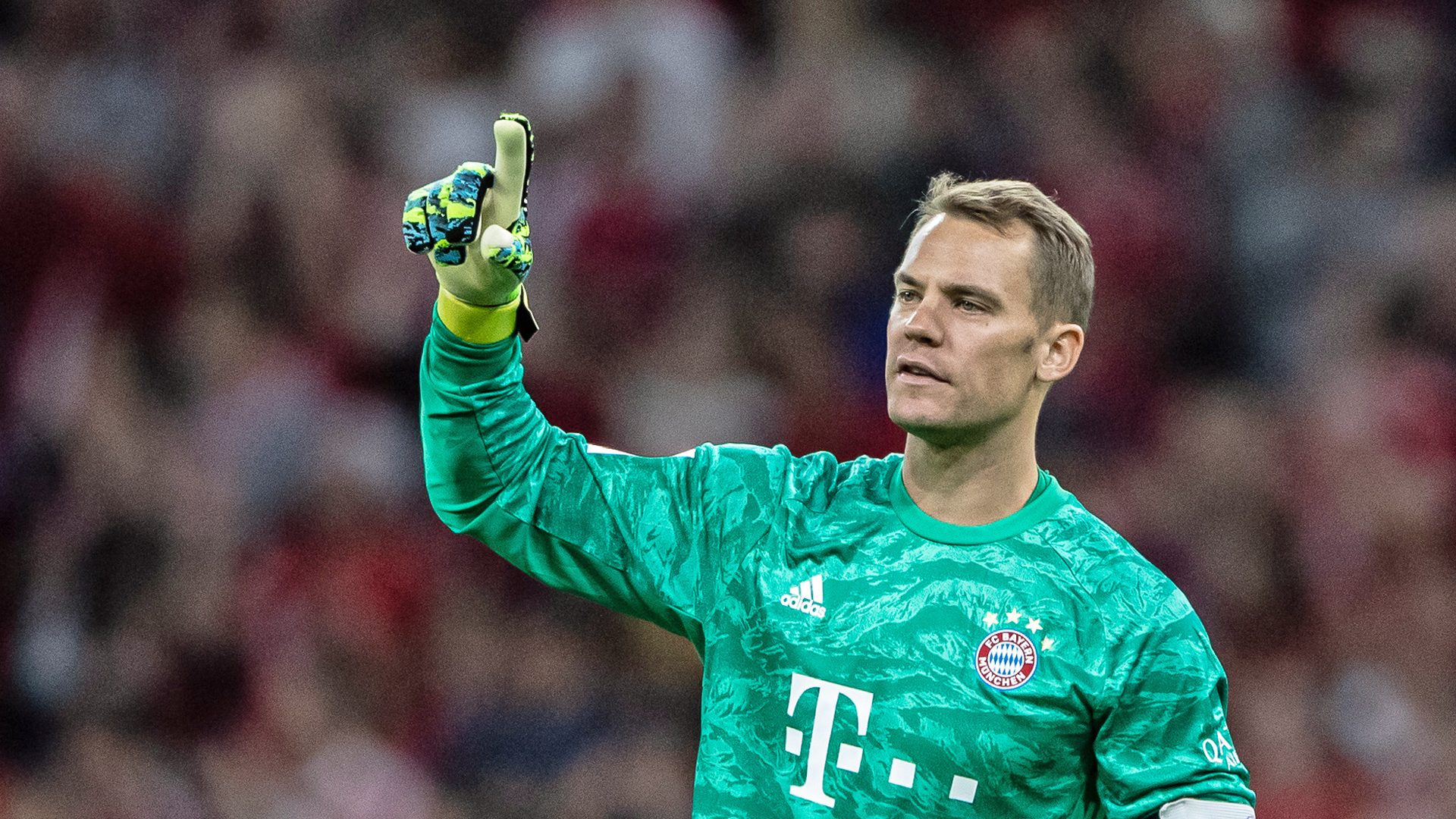 Bundesliga | Manuel Neuer signs new Bayern Munich contract