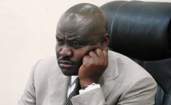 Certificate: Court to hear suit against Wike Feb 25 – Daily Trust