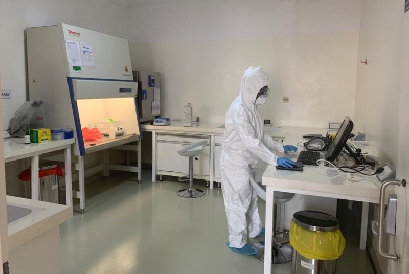 What NCDC's partnership with private labs means for Nigeria's ...