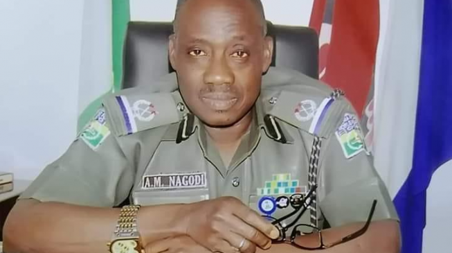 Police commander dies in Kano | TheCable
