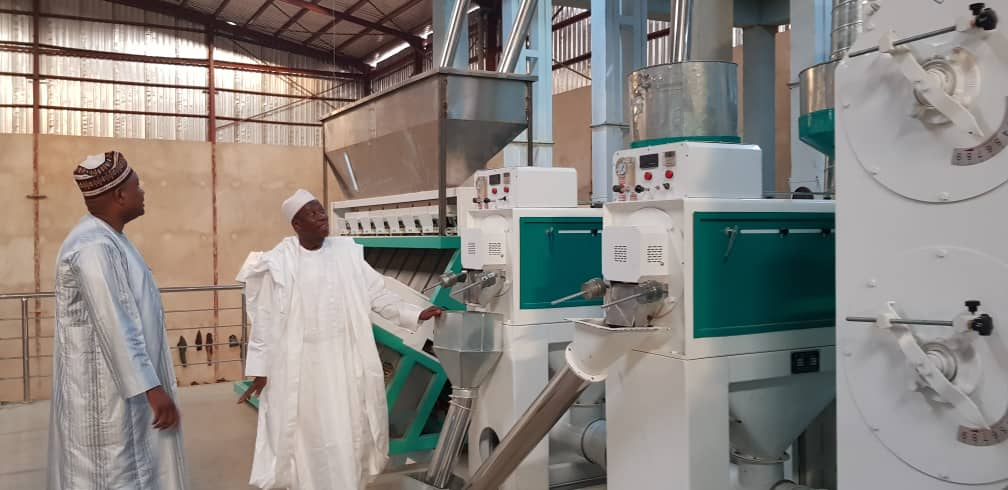 Air pollution: Kano State Government shuts down rice millNigeria ...