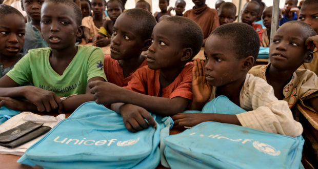 950 Nigerian children below age 5 face death threat- UNICEF – FRCN
