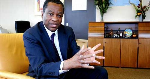 Minister of Foreign Affairs, Mr. Geoffrey Onyeama Breaks Silence ...