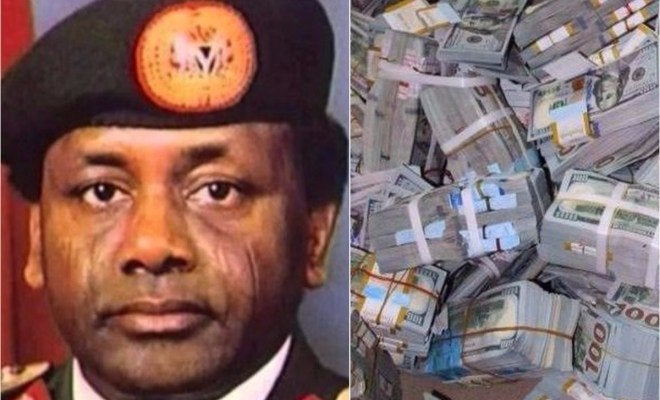 18 groups apply to monitor how FG will spend $311m Abacha loot ...