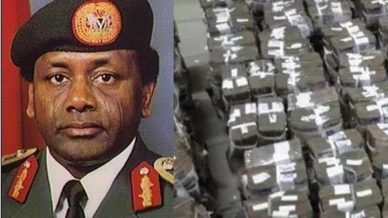 Use $321m Abacha Loot to Develop Oil Producing Communities ...