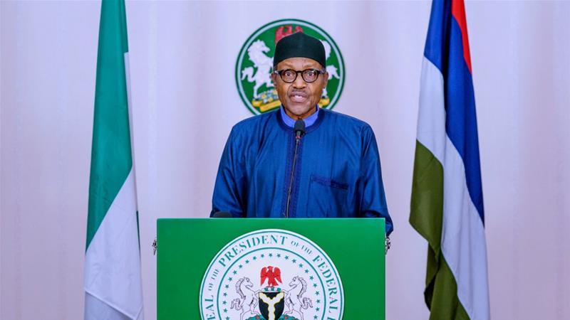 Nigeria extends coronavirus lockdown in key cities for two weeks ...