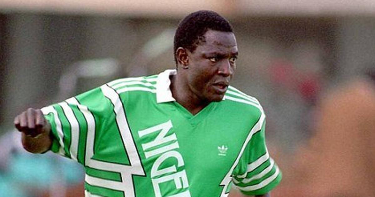 Rashidi Yekini: Nigerians remember late Super Eagles legend on his ...