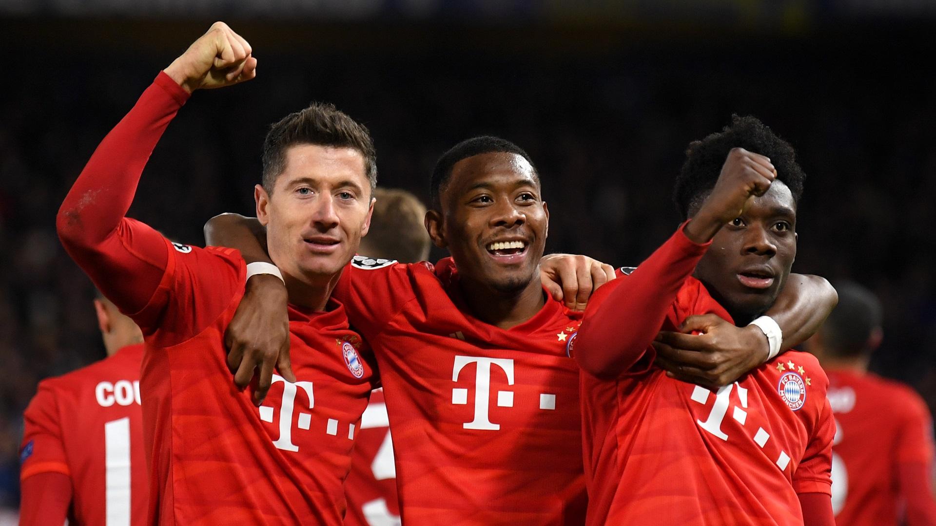 Bundesliga cleared to return on May 16 after coronavirus lockdown ...