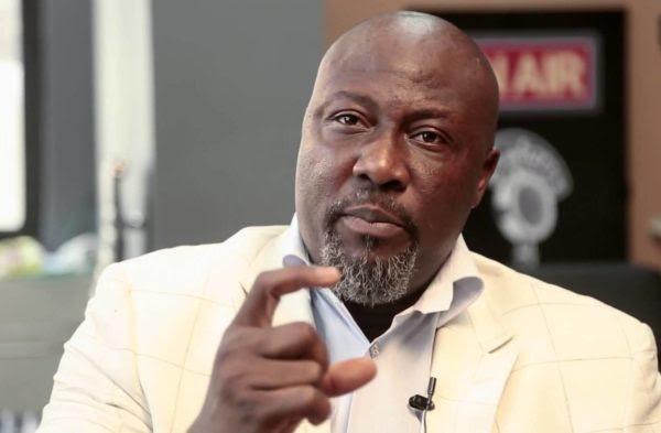 Dino Melaye sues NASS over infectious diseases bill