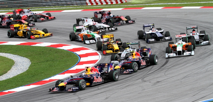 F1 announces new initiative to tackle racism and inequality