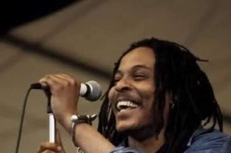 How Majek Fashek, reggae artiste star, died - The NEWS