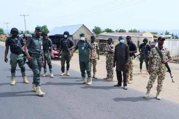 Communal clash: Adamawa imposes 24 hour curfew in troubled ...