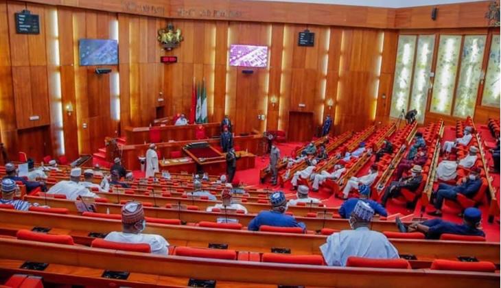 President Buhari Replaces Late Ebonyi Ex-Lawmaker On Federal ...