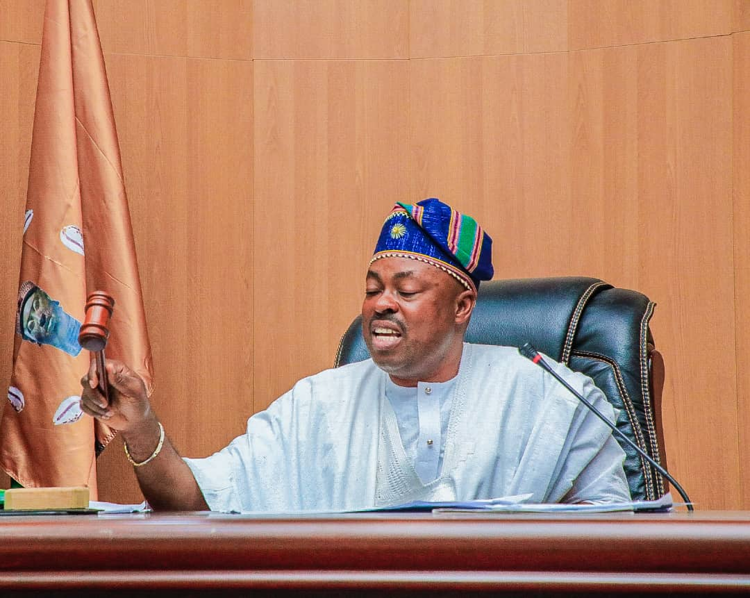 Profile of Rt Hon Timothy Owoeye, the 7th Speaker, Osun House of ...