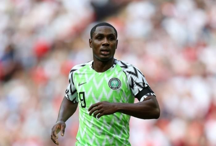 Ighalo To Consider Super Eagles Return - Complete Sports