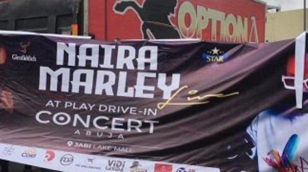 FCTA shuts down Abuja mall over Naira Marley's show   OSBC
