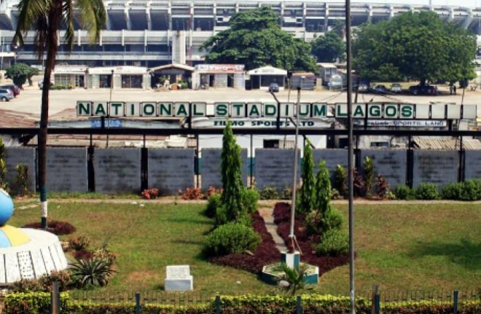 Minister sets up Task force for National stadium Surulere - The NEWS