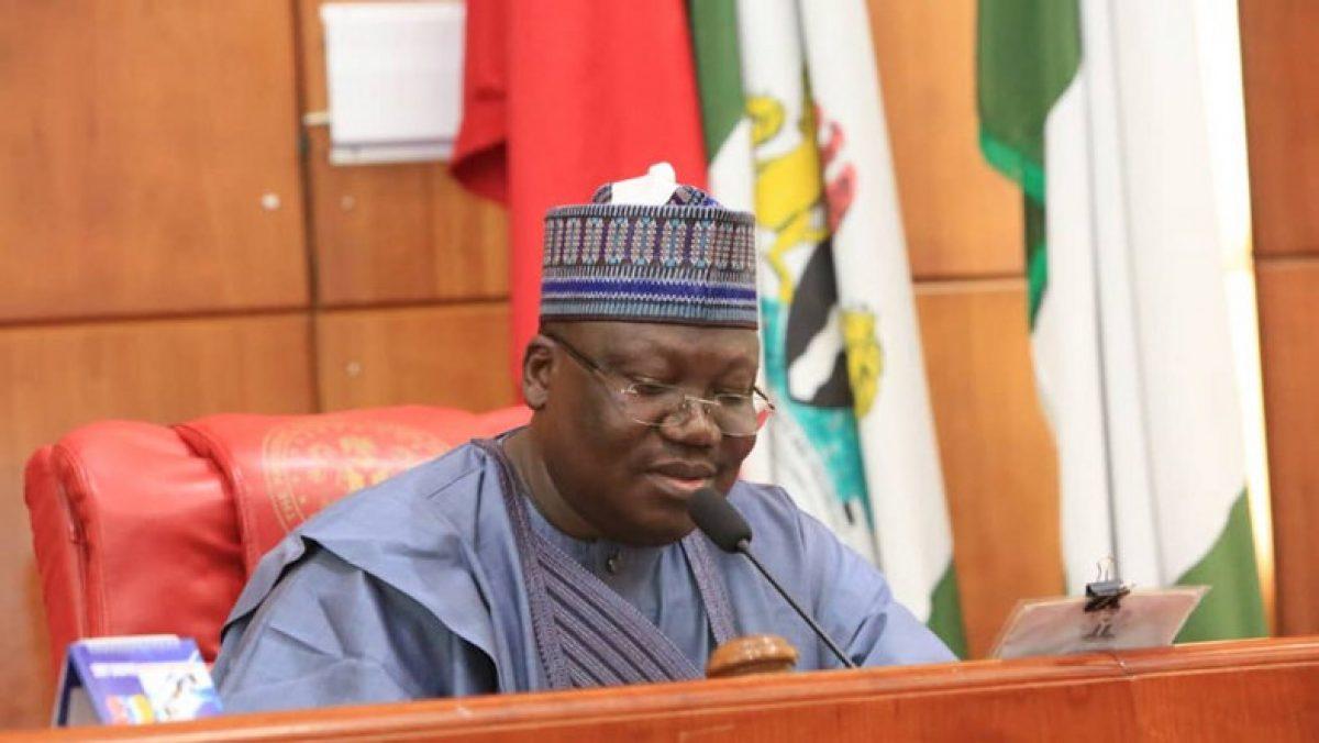 Senate suspends plenary in honour of late Sen. Osinowo | Wikki Times