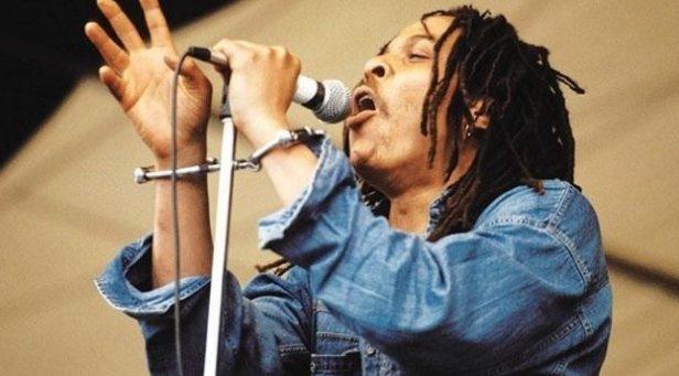 Majek Fashek is dead – Demola Adefajo's News Blog DAB