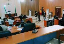 Sexual Abuse: Ekiti Assembly Passes Bill For Child-victims To ...