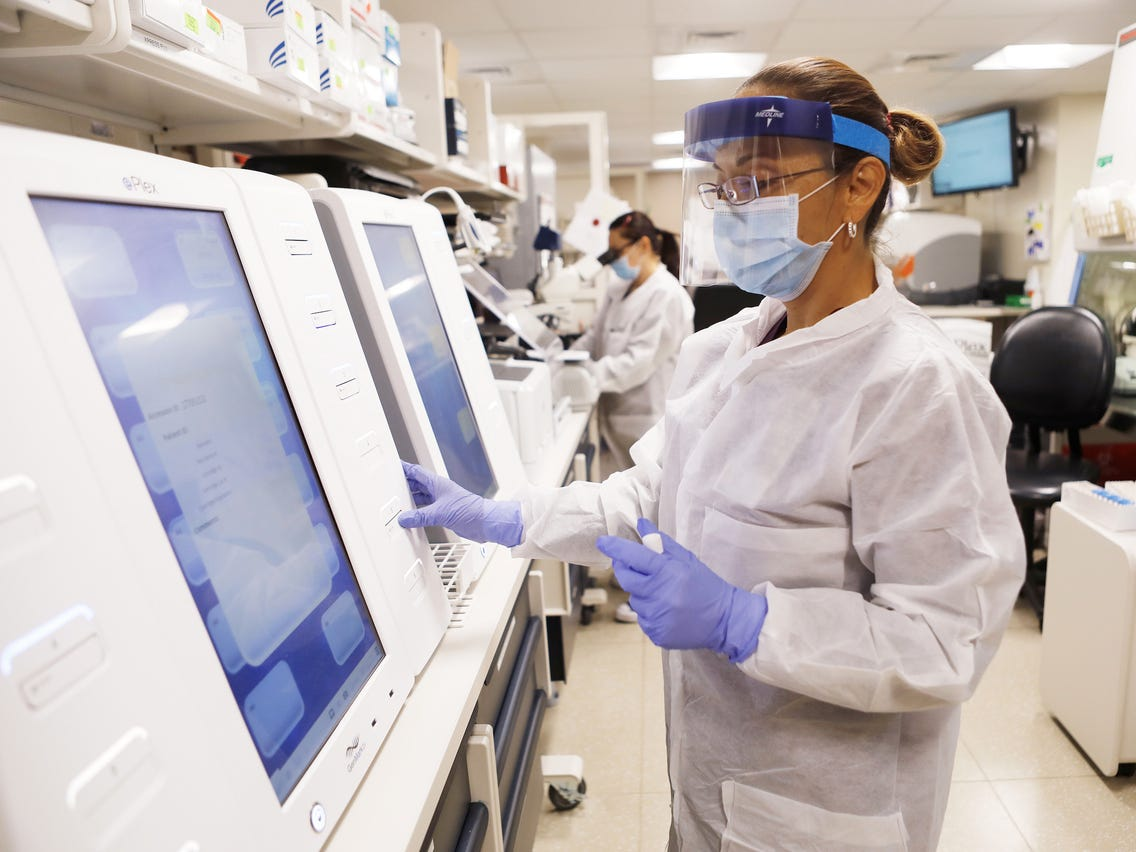 US sets another record for single-day new coronavirus cases ...