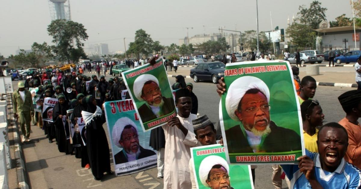 Court orders police to pay N15m to families of 3 IMN members ...